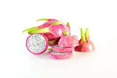Φρούτα δράκων Στοκ εικόνα με δικαίωμα ελεύθερης χρήσης