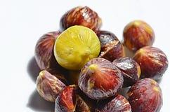 Φρούτα σύκων Στοκ εικόνες με δικαίωμα ελεύθερης χρήσης