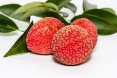 Φρούτα Ταϊλανδός Στοκ εικόνα με δικαίωμα ελεύθερης χρήσης