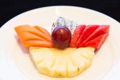 Φρούτα της Ταϊλάνδης Στοκ φωτογραφία με δικαίωμα ελεύθερης χρήσης