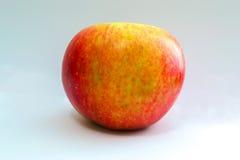 Φρούτα της Apple στο άσπρο υπόβαθρο Στοκ φωτογραφία με δικαίωμα ελεύθερης χρήσης