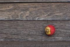 Φρούτα φοινικών στο πηχάκι Στοκ Εικόνες