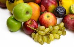 Φρούτα όλα από κοινού Στοκ φωτογραφία με δικαίωμα ελεύθερης χρήσης