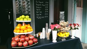 Φρούτα Στοκ Εικόνες