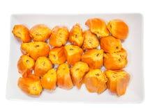 Φρούτα Arils VI Chempedak Στοκ Εικόνες