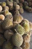 Φρούτα Durian, βασιλιάς των φρούτων Στοκ Φωτογραφία