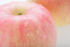 Φρούτα fuji της Apple Στοκ Φωτογραφίες