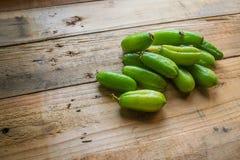 Φρούτα Talingpling, Bilimbi, Bilimbing, Στοκ εικόνες με δικαίωμα ελεύθερης χρήσης