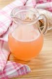 Φρούτο-ποτό Στοκ Φωτογραφίες