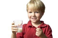 φρυγανιά γάλακτος Στοκ εικόνα με δικαίωμα ελεύθερης χρήσης
