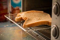 φρυγανιά ψωμιού Στοκ φωτογραφία με δικαίωμα ελεύθερης χρήσης