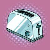 Φρυγανιέρα, εξοπλισμός κουζινών απεικόνιση αποθεμάτων