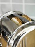 φρυγανιέρα ψωμιού Στοκ Φωτογραφία