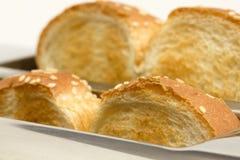 Φρυγανιέρα ψωμιού Στοκ Εικόνα