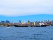 Φρόνηση Babuza σκαφών Στοκ φωτογραφίες με δικαίωμα ελεύθερης χρήσης
