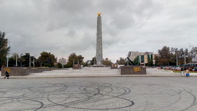 Φτερά της νίκης Στοκ εικόνες με δικαίωμα ελεύθερης χρήσης
