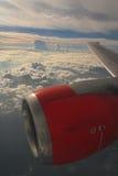 φτερό ακρών Στοκ φωτογραφίες με δικαίωμα ελεύθερης χρήσης