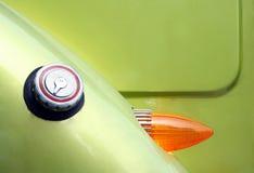 φτερό αυτοκινήτων Στοκ Εικόνες