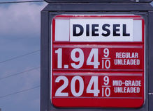 φτηνό αέριο στοκ εικόνες με δικαίωμα ελεύθερης χρήσης
