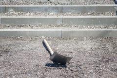 φτυάρι Στοκ Φωτογραφίες