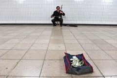 Φτωχοί άνθρωποι στην Κίνα στοκ εικόνα με δικαίωμα ελεύθερης χρήσης