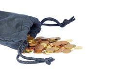 φτωχοί οικονομίας Στοκ Φωτογραφίες