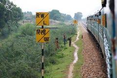 Φτωχοί της Ινδίας στοκ φωτογραφία με δικαίωμα ελεύθερης χρήσης