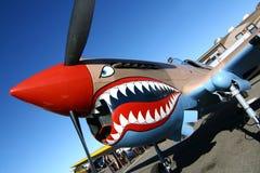Φυλές αεροπλοΐα Reno Στοκ φωτογραφία με δικαίωμα ελεύθερης χρήσης