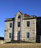 Φυλακή κομητειών λάχανων και σπίτι Sheriff's Στοκ Εικόνα