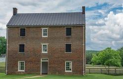 Φυλακή κομητειών Appomattox Στοκ Φωτογραφίες