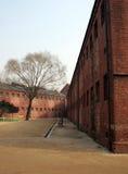 φυλακή σπιτιών Στοκ φωτογραφία με δικαίωμα ελεύθερης χρήσης