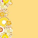 φυσαλίδα φθινοπώρου Στοκ φωτογραφία με δικαίωμα ελεύθερης χρήσης