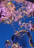 φυσαλίδες ζωηρόχρωμες Στοκ φωτογραφίες με δικαίωμα ελεύθερης χρήσης