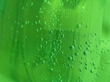 φυσαλίδες Στοκ φωτογραφία με δικαίωμα ελεύθερης χρήσης