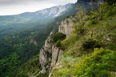 Φυσικά βουνά 3 Στοκ φωτογραφία με δικαίωμα ελεύθερης χρήσης