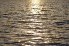 φυσικά κύματα σύστασης θάλασσας σχεδίου έργου τέχνης Στοκ Εικόνες