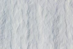 Φυσικές ακατέργαστες καλυμμένες χιόνι συστάσεις Στοκ εικόνα με δικαίωμα ελεύθερης χρήσης