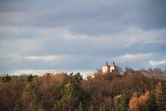 Φυσικές απόψεις Στοκ εικόνα με δικαίωμα ελεύθερης χρήσης