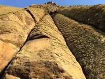 Φυσική άποψη του υπερυψωμένου μονοπατιού του GiantΣτοκ φωτογραφίες με δικαίωμα ελεύθερης χρήσης