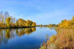 Φυσική έκταση Στοκ φωτογραφία με δικαίωμα ελεύθερης χρήσης