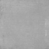 Φυσική ανοικτό γκρι ανασκόπηση λινού Στοκ Φωτογραφίες