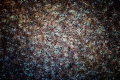 Φυσική επιφάνεια σύστασης σκληρής ροκ ή πετρών ως υπόβαθρο Στοκ Φωτογραφίες