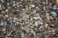 Φυσική επιφάνεια σύστασης σκληρής ροκ ή πετρών ως υπόβαθρο Στοκ εικόνες με δικαίωμα ελεύθερης χρήσης