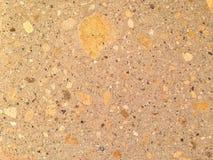 φυσική ηφαιστειακή τέφρα πετρών, πορτοκαλί μάρμαρο, που γυαλίζεται, σύσταση αποθεμάτων υποβάθρου στοκ φωτογραφίες