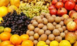 Φυσική διατροφή για την πώληση Στοκ φωτογραφία με δικαίωμα ελεύθερης χρήσης