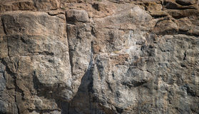 φυσική πέτρα ανασκόπησης Στοκ Εικόνες