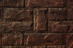 φυσική πέτρα ανασκόπησης Στοκ φωτογραφίες με δικαίωμα ελεύθερης χρήσης