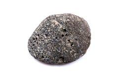 φυσική πέτρα ελαφροπετρών Στοκ εικόνα με δικαίωμα ελεύθερης χρήσης