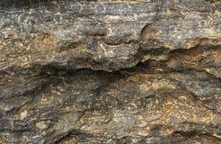 φυσική πέτρα χρώματος ανασκόπησης καφετιά Στοκ εικόνες με δικαίωμα ελεύθερης χρήσης