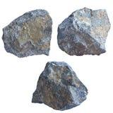 Φυσική πέτρα Στοκ Εικόνες